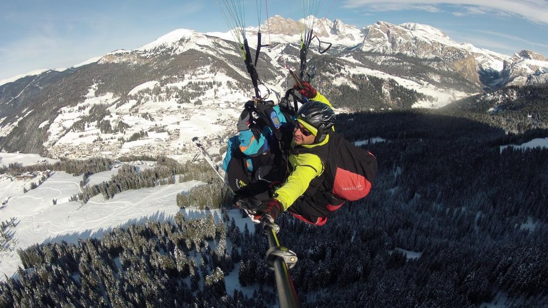paragliding with Gardenafly.com
