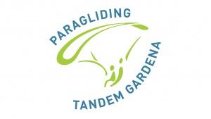 Logo paragliding Gardenafly