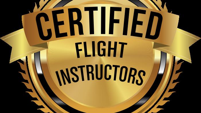 Geprüfte Fluglehrer vom Team Gardenafly
